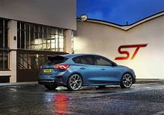 2019 Ford Focus St Taps Civic Type R Shaming Torque
