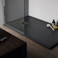 doccia in resina flat bordo piatto doccia spessore 3 3 in marmo resina
