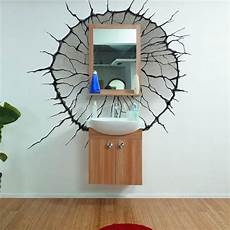 3d sticker 15 stunning 3d wall sticker ideas that will add dimension