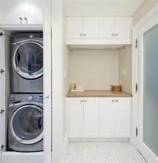 Laundry Room In Bathroom Ideas Sunnyside Bathroom Laundry Room Transitional Laundry