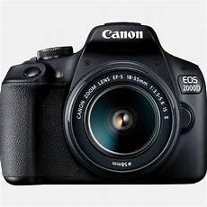 buy canon eos 2000d ef s 18 55mm is ii lens in wi fi