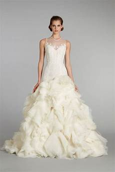 31 incredible wedding dresses that you long for
