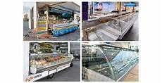 banchi per ambulanti allestimento autonegozi per ambulanti con banchi frigo su