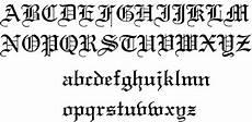 Tattoovorlagen Buchstaben Altdeutsch Vorlagen