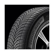 tire rack consumer review of the michelin crossclimate suv