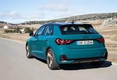 Audi A1 Sportback Edition One