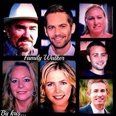 Paul Walker And Ashlie Left And Amie Right