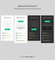 multi web software freepiker responsive upload multi file ui ux