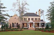 southern house plans with porches 17 pretty house plans with porches porch house plans