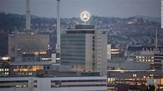 Mercedes Porsche Hometown Braces For Ban On Diesel Cars