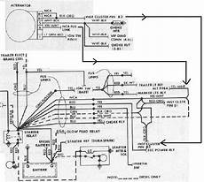 1986 ford mustang alternator wiring diagram 1986 f150 alternator problem help f150online forums