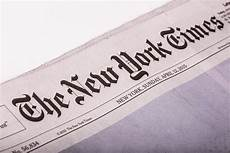 Malvorlagen New York Times The Real Problem With The New York Times Op Ed Page It S