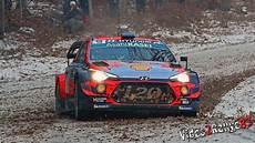 S 233 Bastien Loeb Hyundai I20 Wrc Monte Carlo 2019