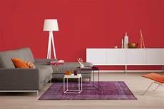 rote wandfarbe neu wandfarben trends wandfarben ideen gestaltungs tipps
