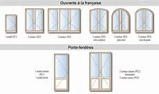 Dimension Fenetre Bois Standard Menuiserie Sur Mesure Prix