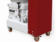 Granulator Zur Installation Auf Einer Presse Maschine
