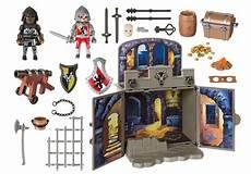 Ausmalbilder Playmobil Drachenritter Aufklapp Spiel Box Quot Ritterschatzkammer Quot 6156 Playmobil
