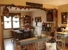 Decorating Ideas For A Primitive Kitchen by Primitive Kitchen Cabinets For Kitchen With Traditional
