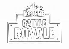 Malvorlagen Fortnite Io Fortnite Battle Royale Coloring Zsombi In 2019