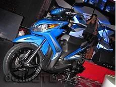 Modifikasi Motor Xeon by Motor Cycle Modifikasi Modifikasi Yamaha Xeon