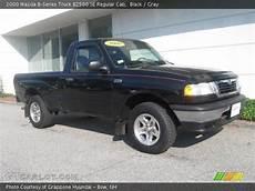 hayes auto repair manual 2000 mazda b series plus lane departure warning black 2000 mazda b series truck b2500 se regular cab gray interior gtcarlot com vehicle