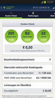mein md f 252 r android offizielle kunden app mobilcom