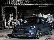 mini cooper s adv05c track spec cs concave wheels