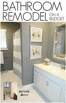 magnificent cheap bathroom remodel ideas with 50 small master bathroom makeover ideas on a