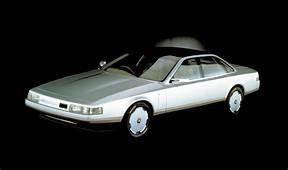 1985 Nissan Luc 2