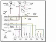 dodge radio wire diagram 2007 dodge caliber radio wiring diagram wiring forums