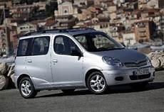Toyota Yaris Kombi Technische Daten Abmessungen