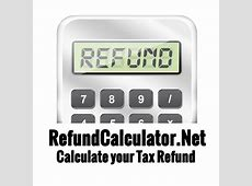 how much is the average tax refund