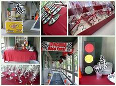 Cing Themed Decorations