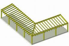 progetto tettoia in legno progetto delle strutture in legno lamellare di una tettoia