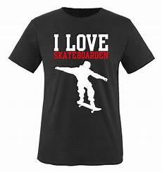 2019 summer cool shirt i skateboarden herren t