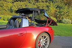 fahrbericht porsche 911 targa 4s drivers club germany