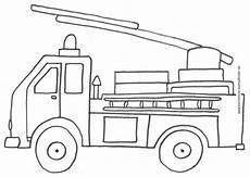 Ausmalbilder Feuerwehr Fahrzeuge Ausmalen Feuerwehr 04 Malvorlage Feuerwehr