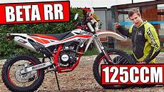 beta rr 125ccm enduro 2019 motorrad test