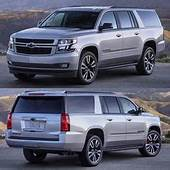 Pin By Furla Ikas On Future Cars  Chevrolet Tahoe 2014