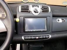 einfach din radio im smart 451 smartfahrer forum