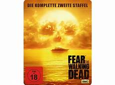 fear the walking dead staffel 2 steelbook