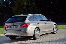 bmw 3er 2015 der neue bmw 3er touring modell luxury line 05 2015