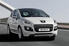 Peugeot 3008 Hybrid4 World S Production Diesel Hybrid