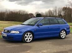 Audi A4 For Sale by This 1998 S Audi A4 S4 Avant 2 7 Bi Turbo B5 Quattro 262