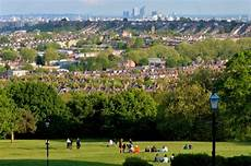alexandra palace area guide the the house and