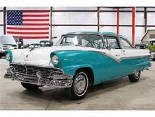1954 To 1956 Ford Crown Victoria For Sale On ClassicCars