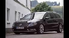 Volkswagen Passat B7 Tuning