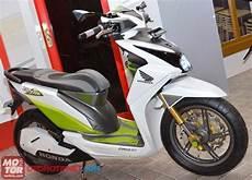 Modifikasi Honda Beat Fi by New Honda Beat Fi Tema Futuristik Pada Modifikasi