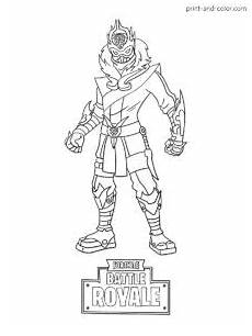 Malvorlagen Fortnite Io Fortnite Battle Royale Coloring Page Dj Yonder Noahs