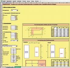 Heizkorper Berechnen Excel